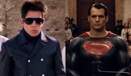 Razzie 2017: Batman v Superman y Zoolander 2 copan las nominaciones