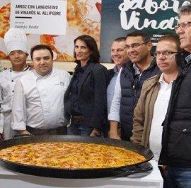 Canarias se promocionará como destino gastronómico en Madrid Fusión