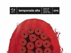 La edición iberoamericana del Festival Temporada Alta tendrá 17 espectáculos