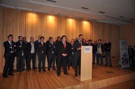 David Peña sustituirá a Abraham Sarrión al frente de la CEOE-Cepyme Cuenca
