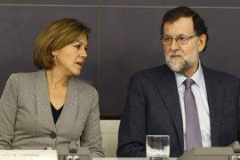 El PP invitará a su congreso a Javier Fernández, Albert Rivera, la Conferencia Episcopal y colectivos como LGBT