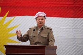 Barzani advierte de que declarará la independencia si Al Maliki vuelve al poder en Irak