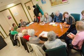 El número de pensiones en La Rioja se situó en 67.900 en enero