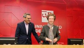 Salas reclama mayor financiación en investigación en España para evitar la salida de jóvenes