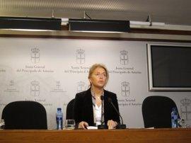 Coto (Foro) pide al Principado compromiso con las infraestructuras asturianas para lograr el consenso