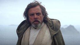 Star Wars: ¿Por qué Luke Skywalker es The Last Jedi?