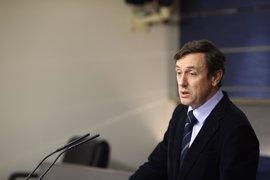 El PP responde a Aznar que Rajoy tiene un proyecto para España que impedirá su ruptura
