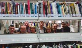 Cultura y la UMU crearán un máster y becas para mejorar la formación e investigación en arte contemporáneo