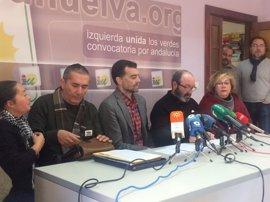 IU quiere recuperar la gestión directa de los comedores escolares en Andalucía