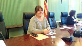 PSIB, MÉS y Podemos piden que Huertas no participe en los puntos de la Mesa que le afectan