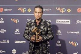 """El Ayuntamiento de Valladolid trabaja para un """"gran concierto"""" tras no concretarse con Robbie Williams"""