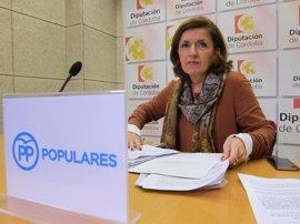 """PP pide explicaciones por la """"tardanza"""" del IPBS con un informe sobre Guadalquivir Futuro"""
