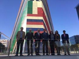 """Andalucía, """"pionera en Europa"""" con dos centros de tecnología Fiware en Sevilla y Málaga"""