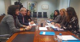 Gobierno incluirá en el Pacto contra la Violencia de Género propuestas para mejorar la formación de los técnicos