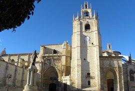 El programa 'La Bella Reconocida', para promocionar la Catedral de Palencia, recibe 40.000 visitas en 2016