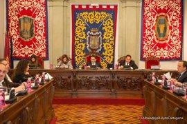 El Ayuntamiento de Cartagena pide la creación de un corredor verde en el Mar Menor, en vez de tanques tormenta