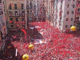La Mesa de San Fermín debatirá un replanteamiento de los conciertos de los Fueros