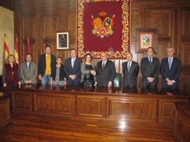 Ibercaja colabora con 100.000 euros en la celebración de los 800 años de los Amantes de Teruel