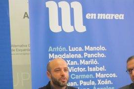"""Villares ve """"reforzado"""" el """"espacio de confluencia"""" tras las elecciones internas"""