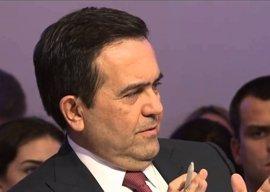 """México señala las remesas y el muro como """"líneas rojas"""" en sus negociaciones con EEUU"""