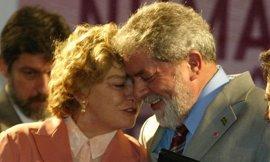 Hospitalizada la mujer de Lula por una hemorragia cerebral
