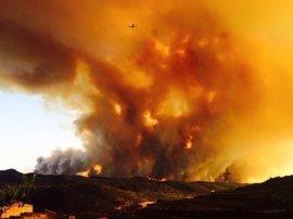 CCOO CyL analiza mañana el operativo de prevención y extinción de incendios en una jornada en el PRAE
