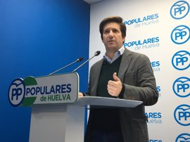 """PP denuncia el """"favoritismo"""" de Susana Díaz hacia Sevilla por la polémica de Majarabique"""