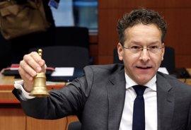 """Dijsselbloem confía en que Alemania, Países Bajos y Francia sigan gobernados por políticos """"sensatos"""""""