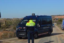 El juicio al cazador que mató a dos agentes rurales de Lleida se prevé a corto plazo