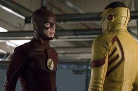 El regreso al futuro de The Flash en la vuelta de su 3ª temporada