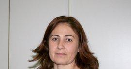 Encarnación Vicente, nueva directora general de Justicia e Interior en Asturias