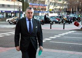 La Audiencia Provincial reabre la causa del despido de Bárcenas del PP y pide que se le cite a declarar