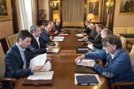 El Consejo Navarro del Diálogo Social acuerda la hoja de ruta para negociar el Plan de Empleo