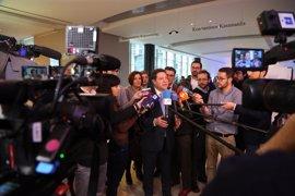 Page insta a la Comisión Europea a crear una reglamentación IGP's no agroalimentarias