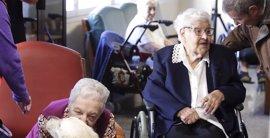 La Comunidad contará con perros para hacer terapias en colegios, hospitales y residencias de mayores
