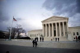 Trump anunciará su candidato al Tribunal Supremo el 2 de febrero