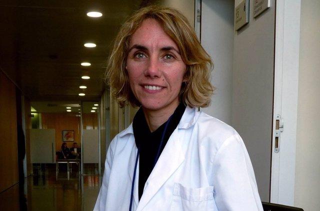 Dra. Carolina Walker