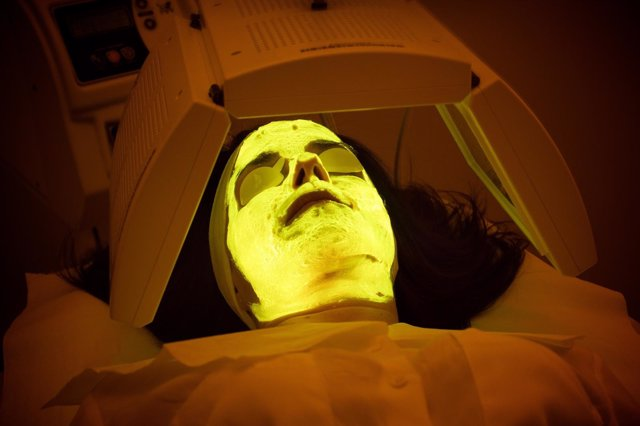 La Terapia Biofotónica