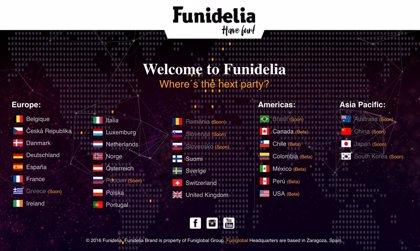 La web de venta de disfraces Funidelia espera llegar a los 20 millones de ventas en 2017 y prevé facturar 11 millones