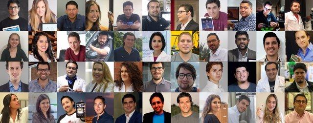 35 Menores De 35 Más Innovadores
