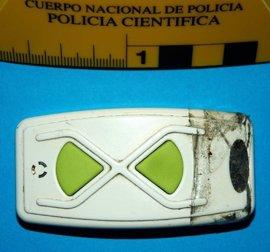 Detenido en Castellón por robar más de 20 vehículos usando un inhibidor