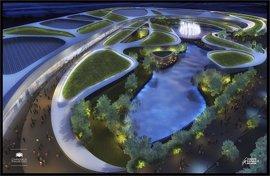 Una compañía francesa compra una parcela de 65.000 m2 junto al aeropuerto de Barajas para un macro centro comercial