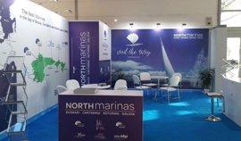 Los puertos deportivos vascos se promocionarán en el salón náutico de Düsseldorf (Alemania)