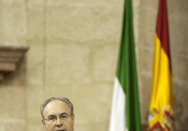 El presidente del Parlamento de Andalucía asume desde este viernes la Presidencia de Calre 2017