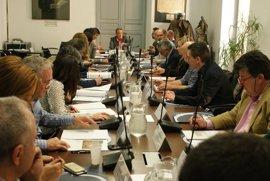 La Comisión de Despoblación de la FEMP analiza las conclusiones del congreso de Montánchez (Cáceres)
