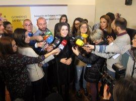 Santamaría y Arrimadas se reunirán el 1 de febrero en la Moncloa