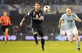 """Ramos: """"Es un día jodido, pero hemos hecho todo lo posible"""""""