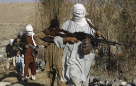Los talibán piden a Trump que retire las tropas y explique los motivos del conflicto