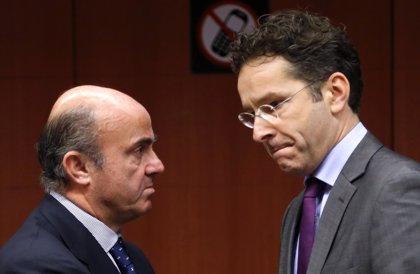 El Eurogrupo no exigirá más recortes a España este jueves y validará su borrador de Presup