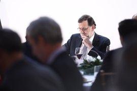 """Rajoy desvela que pidió a Iglesias defender la soberanía nacional y no """"andar con un referéndum para liquidar España"""""""